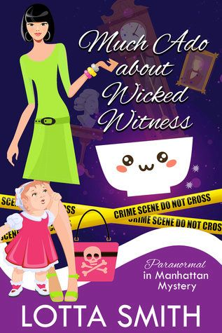 Much Ado About Wicked Witness