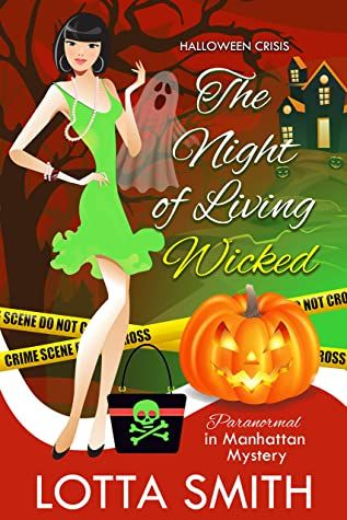The Night of Living Wicked