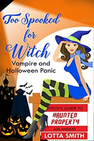 Too Spooked for Witch: Vampire and Halloween Panic