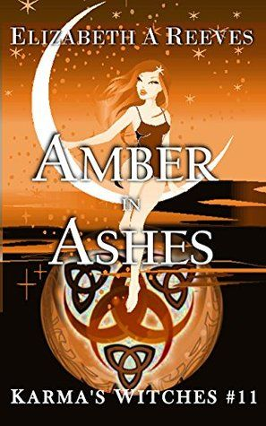 Amber in Ashes