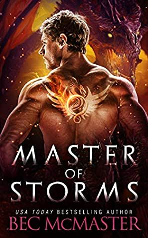 Master of Storms