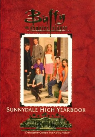 The Sunnydale High Yearbook