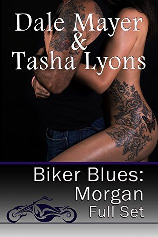 Biker Blues: Morgan