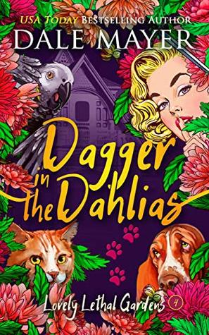 Dagger in the Dahlias
