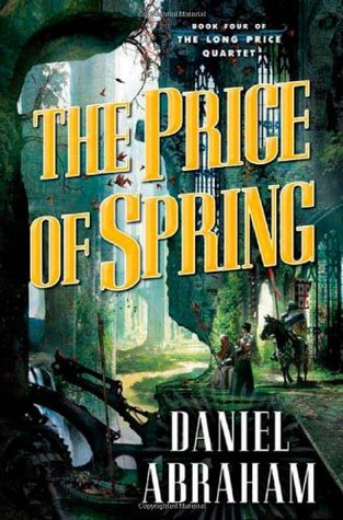 The Price of Spring
