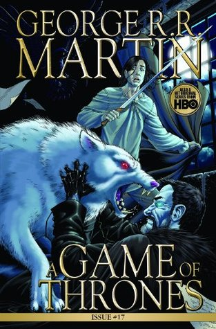 A Game of Thrones #17
