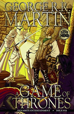 A Game of Thrones #16