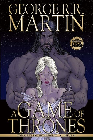 A Game of Thrones #3