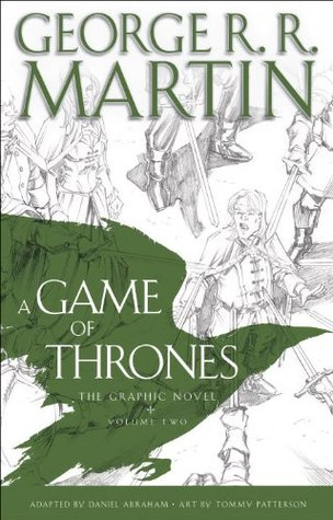 A Game of Thrones: The Graphic Novel, Volume Two